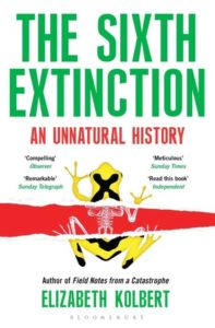 The Sixth Extinction - An Unnatural History