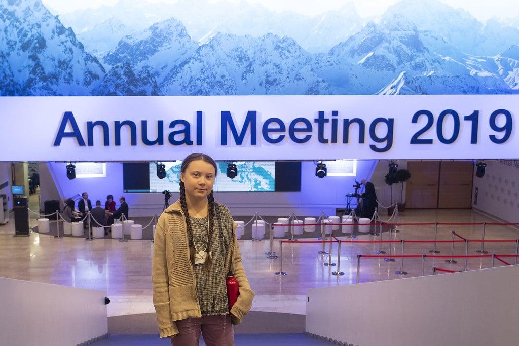 Greta 2019 Annual Meeting