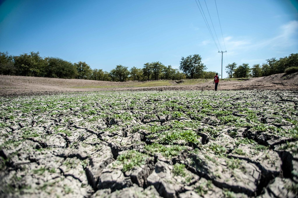 Southern Africa drought - Mozambique