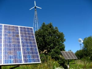 Sliwa Meadow Farm: Sustainable Energy