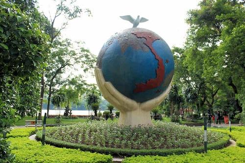 Viet Globe