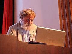 Raymond Pierrehumbert, University of Oxford