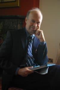 Dr. James Hansen